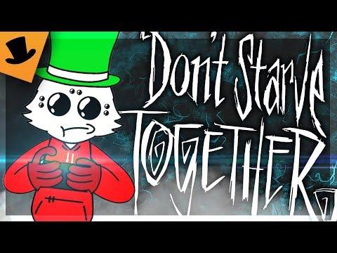 КАК ИГРАТЬ В Don't Starve Together на телефоне? Запуск ...