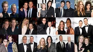 Download 70 Most Famous Gay Celebrity Couples in The World Mp3 and Videos