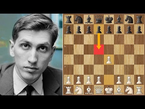 bobby-laughed-at-black's-first-move-|-fischer-vs-addison-|-palma-de-mallorca-interzonal-(1970)