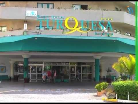 Puerto de la cruz hotel turquesa playa - Turquesa playa puerto de la cruz ...