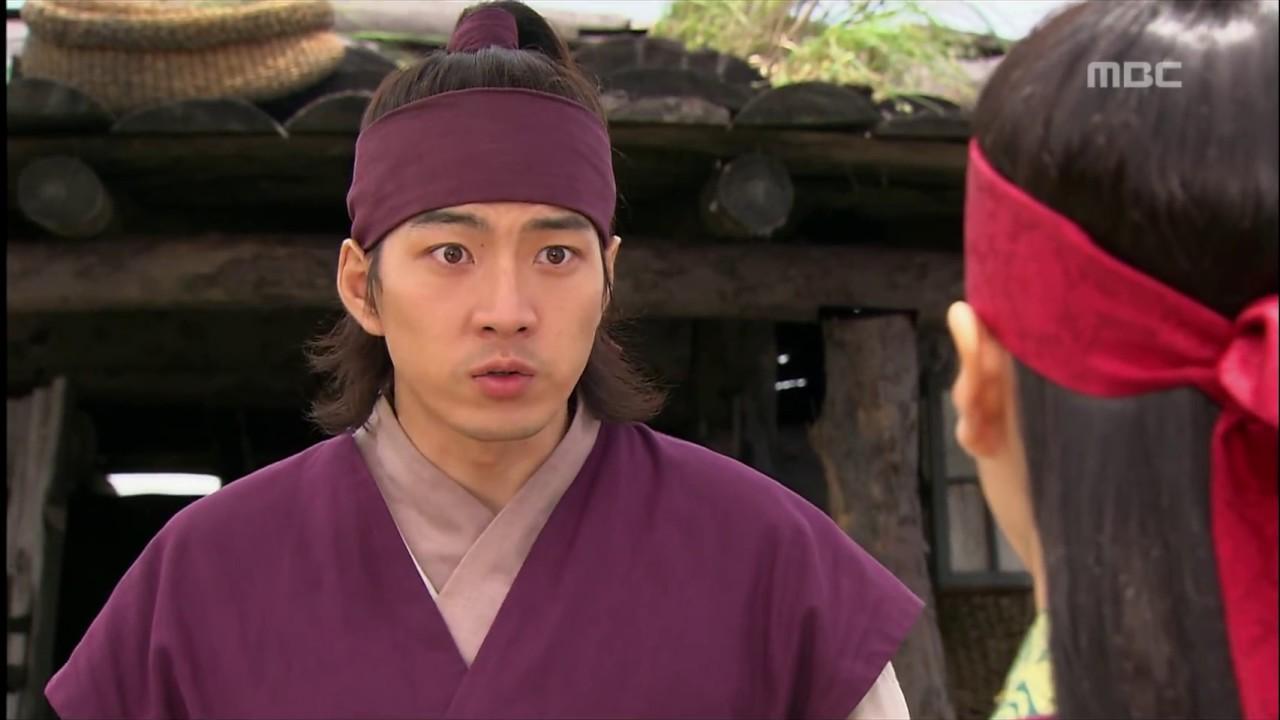 Download [고구려 사극판타지] 주몽 Jumong 주몽의 행방을 알고 찾아온 소서노는 상단에 오라는 제안을 한다