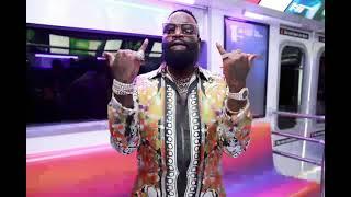 "[Free] Rick Ross 2019 ""Port of Miami 2"" Type Beat - ""Seduce You"""