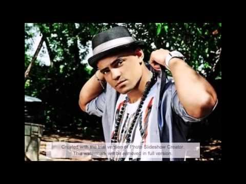 Mohombi - Just Like That (CDQ) Universe Album | 2014