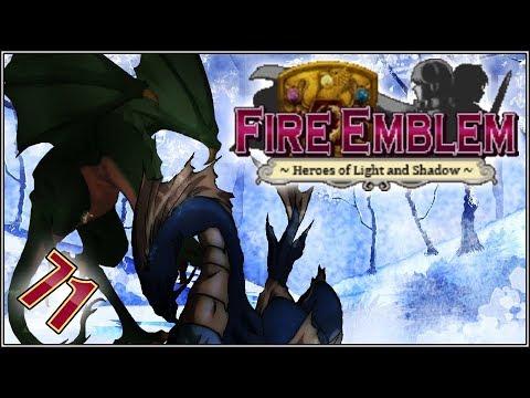 Drohende Gefahr? - Fire Emblem: New Mystery of the Emblem [#71]