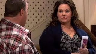 Mike & Molly: Season 1 - Available Now on Blu-ray/dvd