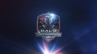 Halo World Championship 2017 Announcement Trailer