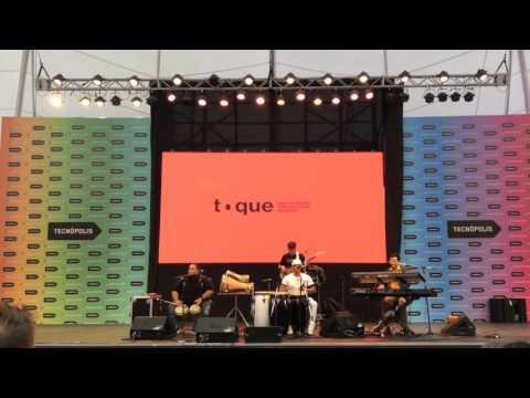 Pedrito Martinez Group Buenos Aires Video 1