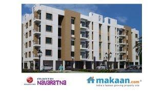 Mantri Navaratna, Chrompet, Chennai   Residential Apartments