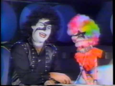 Kiss - I - Solid Gold - Performance