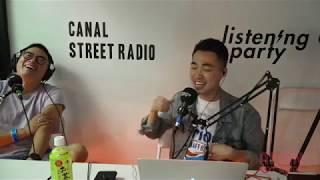 "Bowen Yang on the ""Asian voice"" | Asian Not Asian"