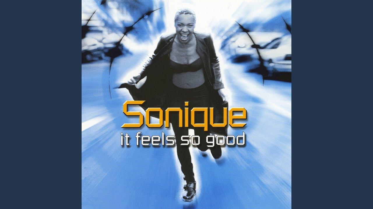 Download It Feels So Good (Radio Edit)