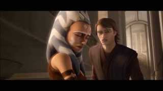 Anakin & Ahsoka Tribute-Can You Love Me Again?
