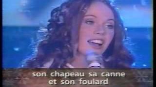 Stéphanie Therrien - Au royaume du bonhomme hiver
