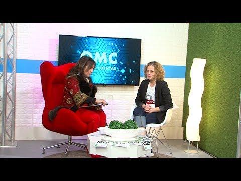 Patricia Portilla Habla del Carnaval y de Asuntos Sociales