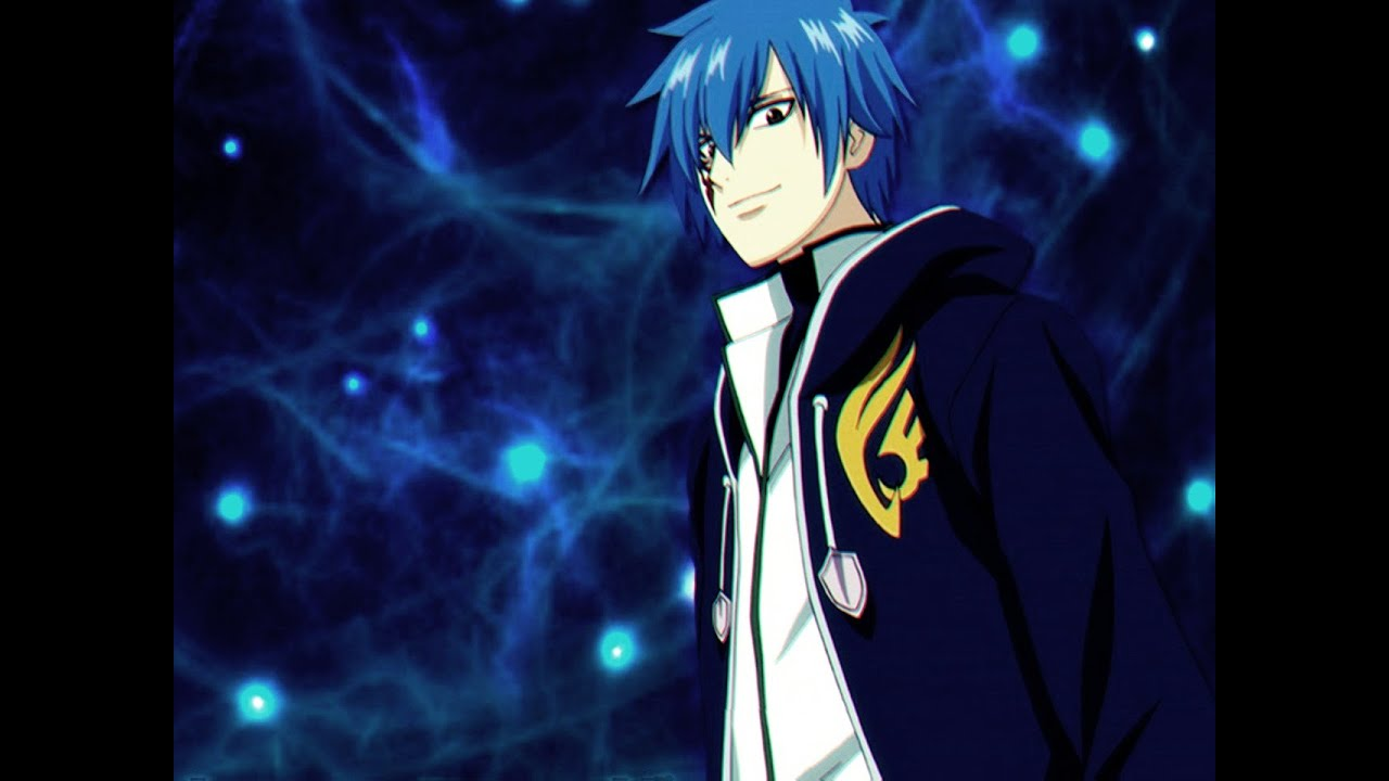 Jellal & Mystogan 「AMV」 - Never Die - YouTube