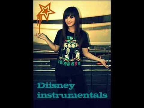 Demi Lovato - Two World Collide [Instrumentals&&lyrics]