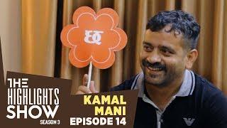 Kamal Mani Nepal @ THE HIGHLIGHTS SHOW | Season 3 | Ep. 14 | Mr. Virgin