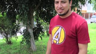 El debraye de Luis