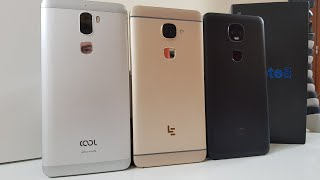 Los mejores móviles de 100 euros que puedes comprar