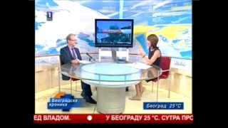 SNAGA RAZLICITOSTI - RTS 1,  Beogradska hronika