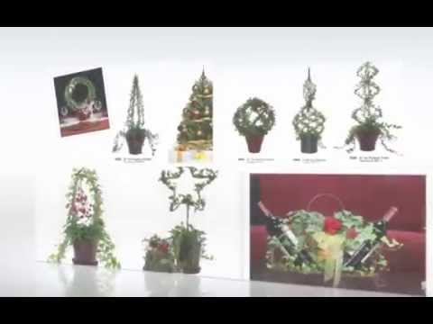 Christmas Topiary Ideas.Christmas Topiary Ideas To Share
