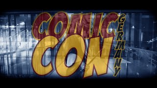 Comic Con Stuttgart 2019 | CMV