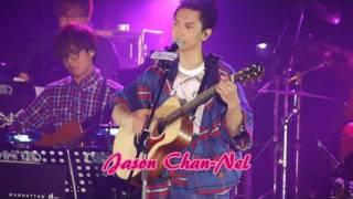 (11/11/2011)陳柏宇Jason Chan,周柏豪 - 拉闊合奏會片段