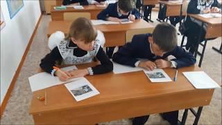 Районный конкурс-смотр знания казахского языка среди учащихся не казахской национальности в Карасу
