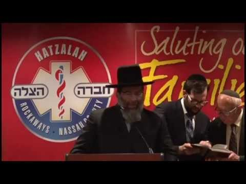 Hatzalah at The Sands Atlantic Beach NY - 5 03 2015 Wedding Videographers Long Island - video maven