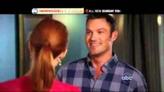 "Desperate Housewives Season 7 Episode 4 Promo""The Thing That Counts is What's Inside"""