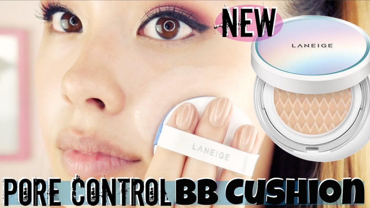 Bb Cushion Pore Control