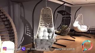 Capri Swing Salıncak Modelleri    /    Hier E-Ticaret / www.hier.com.tr /