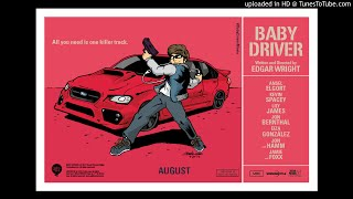 James Brown I Got The Feeling Baby Driver OST Boosted CleanVinyl (Rushing 2 to the Cinema  Boost)