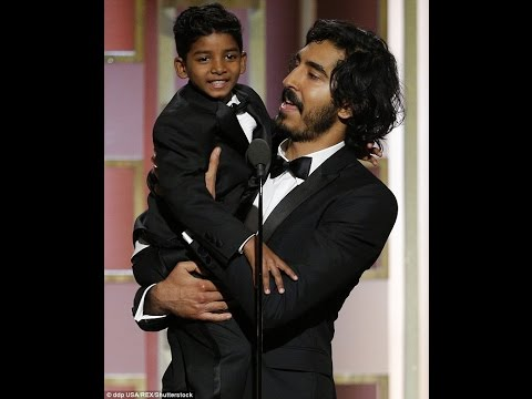 Dev Patel lion | lion movie | dev patel australian accent ...