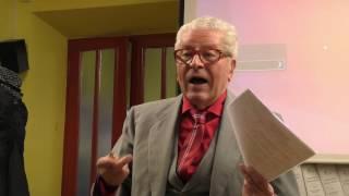 2017-02-08 – Gian Carlo Fighiera – La norda mitologio kaj la krepusko de la dioj