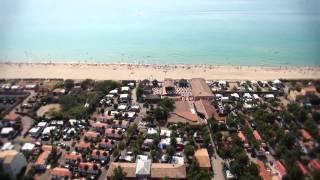 Camping Nouvelle Floride - Hérault
