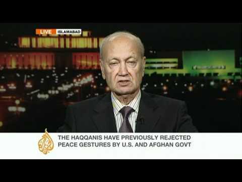 Talat Mahsood speaks to Al Jazeera