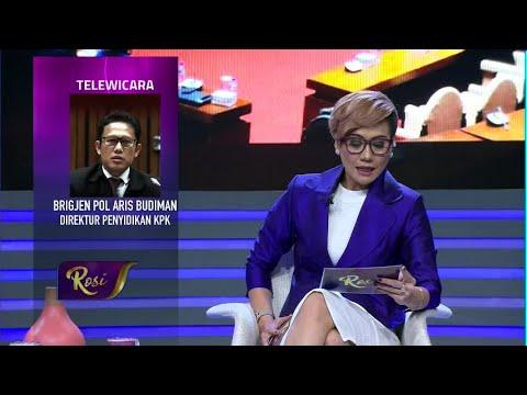 Di Talkshow Rosi, Aris Jelaskan Alasan Polisikan KompasTV