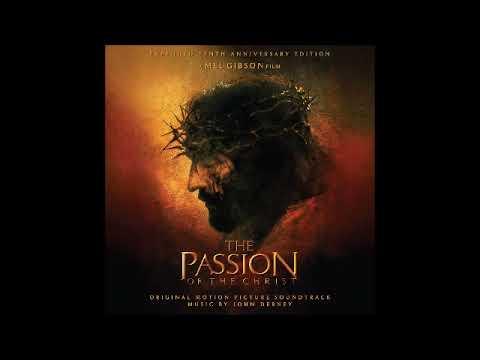 descargar soundtrack de la pasion de cristo