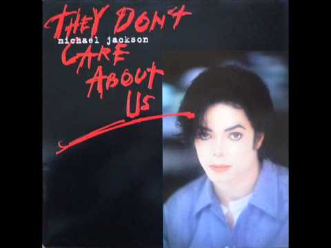Free Download Michael Jackson - They Don't Care About Us (remix) Mp3 dan Mp4