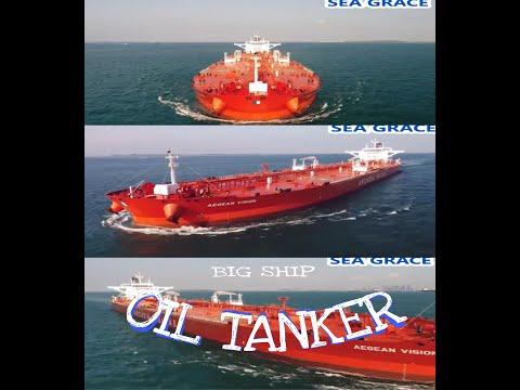 OIL TANKER G.R.T -81349