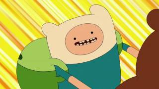 Adventure Time - Season 5 promo (long version)
