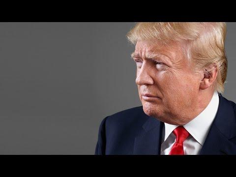 Donald Trump Vision by Sadhu Sundar Selvaraj 8/10/16