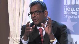 22 Oct 2015 - Prof. Anand Menon - The Future of Britain and the EU