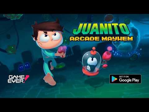Arcade Mayhem Juanito 1