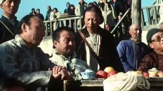 [Hong Kong Movies] Love Story By The Yellow River  - 黃河絕戀 1999 Full Movie