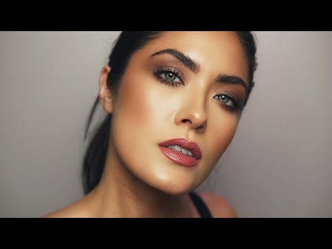 Simple Neutral Makeup for ANY Outfit | Melissa Alatorre