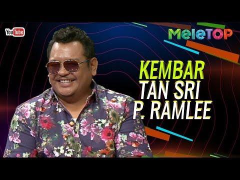 Sebijik suara sama macam Tan Sri PRamlee si Fairuz ni  MeleTOP  Neelofa & Dato&39; Ac Mizal