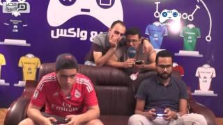 مصر العربية | مباراة مساء الانوار والشبكة في مربع واكس