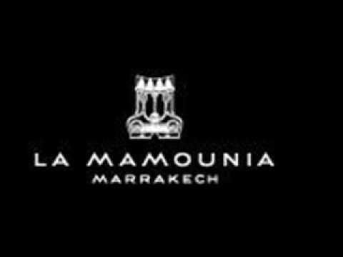 Bliss - La Mamounia Theme